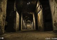 黑水城又稱為死亡之城傳說,在這廢墟之下,埋藏著數之不盡財富2