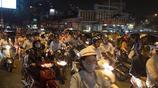 街拍越南胡志明市,最大的城市是這番面貌,還能看到不少漢字