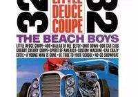 改裝車大師巴瑞斯的 Little Deuce Coupe