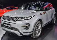 2019上海車展—SUV篇