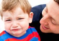 孩子生氣不要勸,用簡單的兩個步驟,讓孩子平靜下來