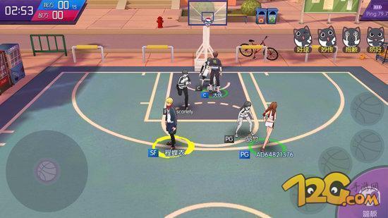 《青春籃球》測評:重溫籃球時光