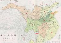 隋朝雖然只有38年,100多年後還在吃隋朝的餘糧