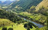 新西蘭北島旺加努伊河