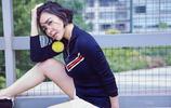 曾是中國體操皇后,退役後如今年近40歲仍像少女