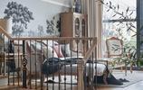 法式風格家居裝修,巧用復古元素讓每個空間精美絕倫