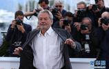戛納電影節:阿蘭·德隆獲戛納電影節榮譽金棕櫚獎