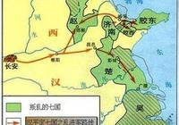 為什麼唐朝在安史之亂後藩鎮割據,而漢朝卻在七國之亂後走向興盛?