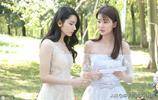 小編感覺這位美女喬欣比劉亦菲、趙麗穎、baby還漂亮,你覺得呢?