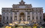 景點圖集:羅馬-特萊維噴泉