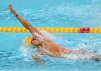 帥氣小將徐嘉餘100仰泳摘金,世界上還有哪些年少有為的運動員?