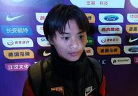 王霜:不滿意自己,但贏球快樂