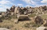 攝影圖集:每一塊岩石的來歷都不同,都有著自己獨特的出生