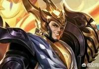 在王者榮耀遊戲中,你單排時最討厭遇見的英雄有哪些?