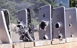 子彈射擊中一臺手機能保命?不是諾基亞就看你運氣怎麼樣了