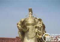 秦始皇是外星人 竟是因為秦始皇長的太醜