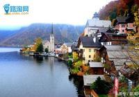 去東歐感受那些絕美的浪漫小鎮