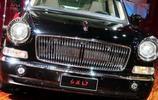 汽車圖集:紅旗L7基本型