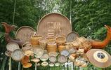 去貴州旅遊,發現農家用的全是原生態廚物,環保講究,忍不住全買