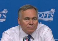 德帥:我們必須去聖安東尼奧奪走馬刺的主場優勢