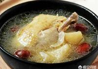 燉雞湯是用熱水還是涼水?