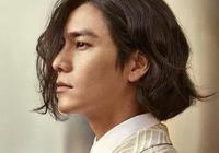 陳坤終於換了髮型,哪裡像43歲簡直堪比整容:是我的理想型