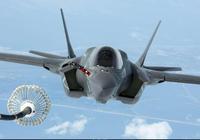 美軍空中力量正在進入F-35時代