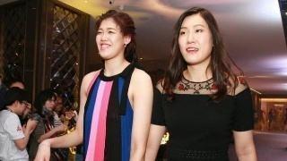 劉曉彤和龔翔宇的加入定能給天津女排帶去希望