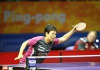 奶奶級選手來了!她拿世乒賽混雙冠軍時許昕、劉詩雯還沒有出生!