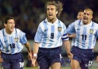 伊瓜因阿奎羅落選不是年齡問題,而是阿根廷足球風格迴歸的開始
