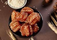 家庭版蜜三刀做法,多加這一步,香甜酥軟超甜蜜,兒時的味道
