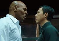 假如《葉問3》真的葉問和泰森有一場格鬥,葉問打得贏泰森嗎?