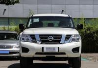 買豐田霸道不如買它,跟英菲尼迪QX56同平臺生產,開著更顯霸氣