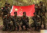 中國神祕的龍焱特種部隊,真的是否存在?