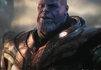 滅霸為什麼能拿起來雷神之錘和斧頭?不是隻有純潔之人才能拿起來嗎?滅霸純潔嗎?
