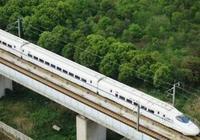 湖南到廣州要修建新的高鐵了!經過七個站,會有你的家鄉嗎?