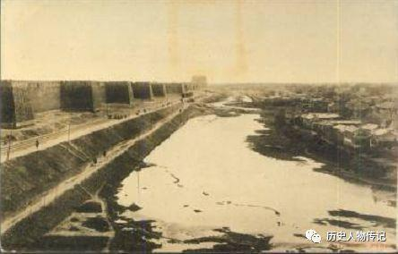 樑思成:北京古城的消失與反思