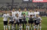 足球——世預賽:德國勝阿塞拜疆
