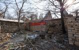 濟南黑峪荒村有一個小飯館,被驢友稱為黑峪大飯店,你去吃過嗎?