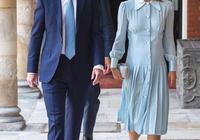 凱特王妃妹妹產後46天瘦成麻桿,兩姐妹像開了掛一樣,讓人羨慕!