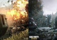 《使命召喚14》和《戰地1》畫面對比 風格大不同