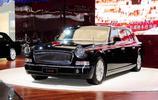 汽車圖集:紅旗L9