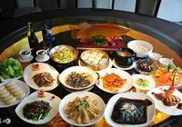 中國請客吃飯VS韓國請客吃飯,這差距不是一般的大!