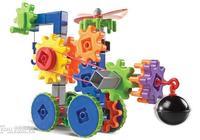 """美國玩具屆的""""奧斯卡""""玩具大獎最佳年度拼裝玩具候選名單"""