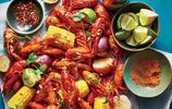 越南禁止進口中國產小龍蝦後,網友呼籲抵制吃小龍蝦,稱遠離危險