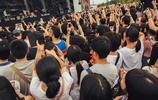 攝影圖集:深圳草莓音樂節