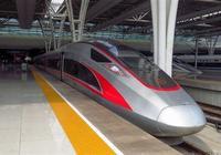 世界首次 京張高鐵將實現300-350公里時速自動駕駛