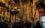 中央大街舊稱中國大街,是哈爾濱西洋風情的所在