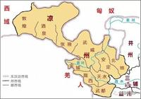 透過王之渙《涼州詞》,看唐代西部邊疆的地理環境