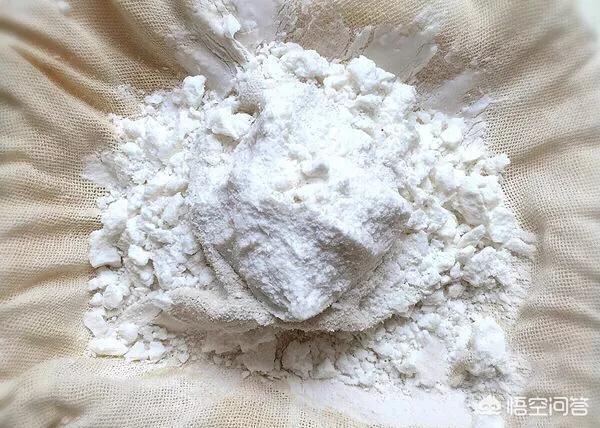農村的糯米粉怎麼做?